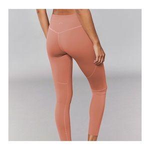 Varley high waist June leggings small